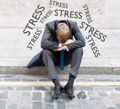 stress en entreprise