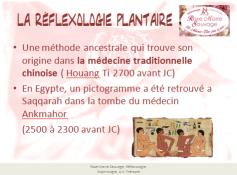 REFLEXO ANCESTRALE